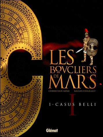 BD HISTORIQUES Boucliers