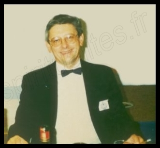 Grandes Hierofantes del Rito Menfis-Misraim Robert-ambelain-et-gerard-kloppel
