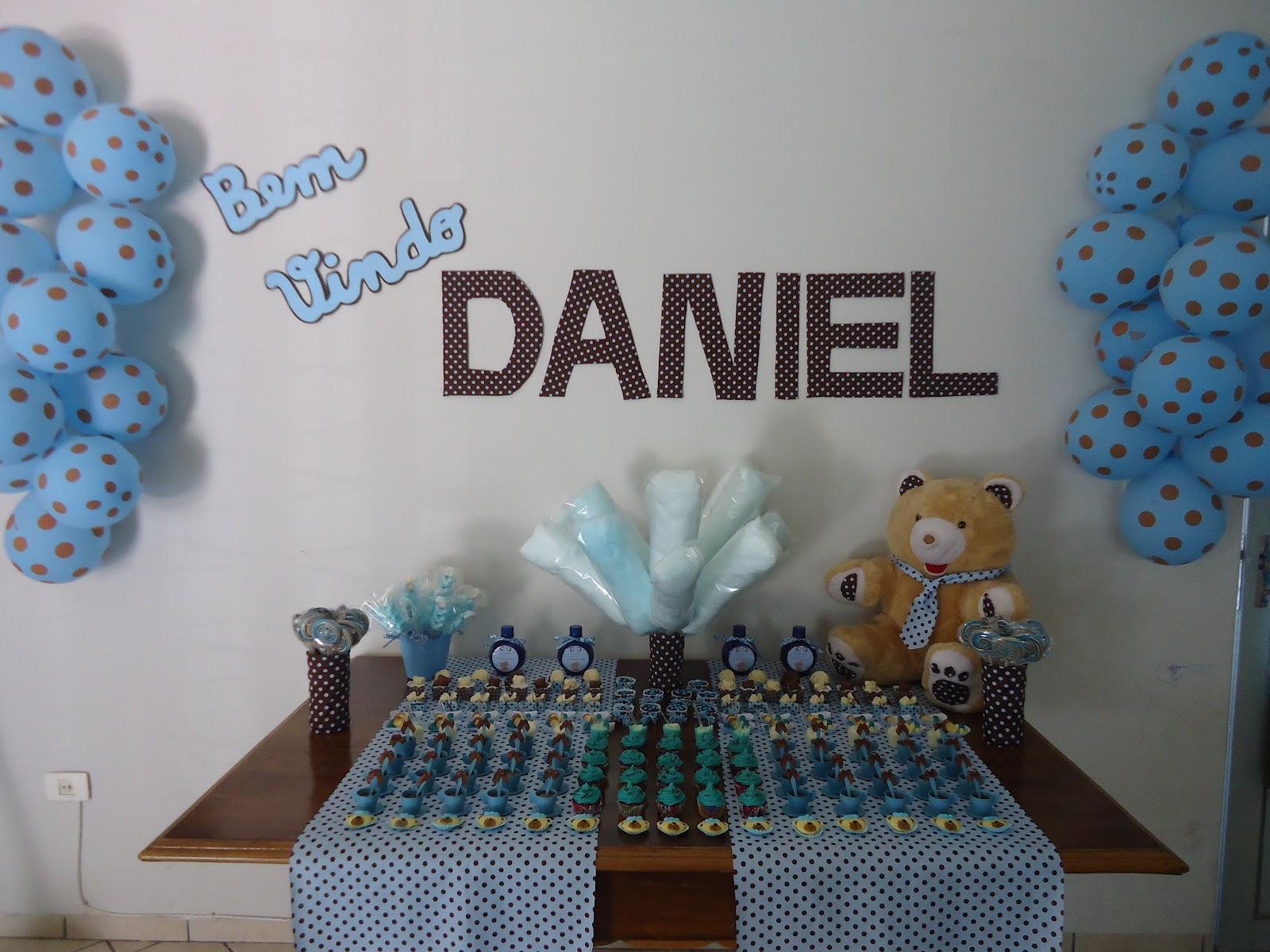Apresentação - Daniel Arouca DSC01588