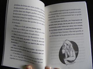 THÉODORE ET SES 13 FANTÔMES (Tome 2) de Claude Carré DSCF1422