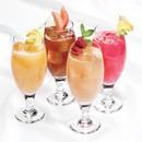 قسم العصائر و المشروبات
