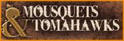 [Récapitulatif] Jeux de figurines Logo-mousquets-et-tomahawks