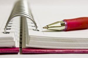 Šta pametni kažu o matematici? 1223590_notebook_wih_spiral_and_red_cover