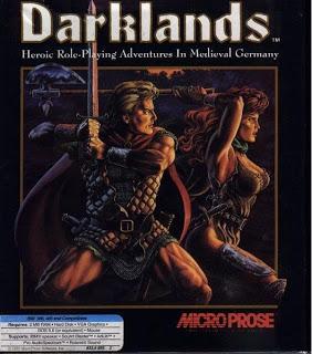 Darklands Darklands