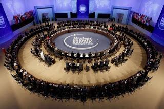مفاوضة لبحث سبل التنفيذي منع انشار ارهاب النووي في العالم حتى يكون أكثر أمنا وسلاما  1234123423