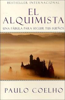 Nuestros libros,,, Elalquimista