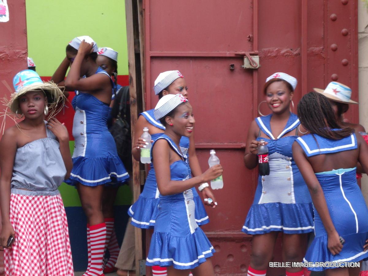 Festival de la mer au Cap-Haitien  :13 au 15 juille saki rete anko  nan vil Okap 13-13-GEDC0028