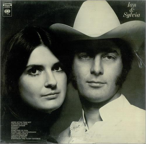 Ian and Sylvia Ian--Sylvia-Ian--Sylvia-440557