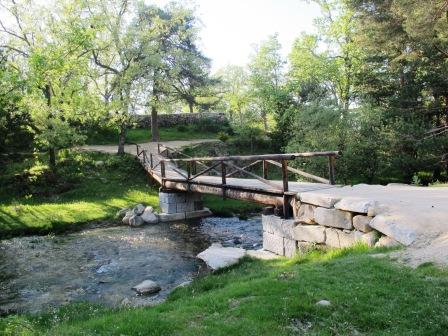 - Ruta por las pesquerías Reales (Segovia). IMG_4277