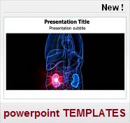 Modèles & Arrières Plans PowerPoint médecine Diapo-ppt-powerpoint-TEMPLATES