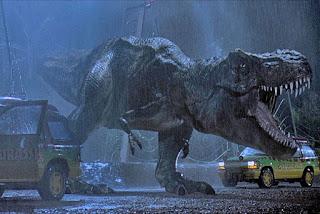 Dinosaur Hoax - Dinosaurs Never Existed! Jurassic-Park