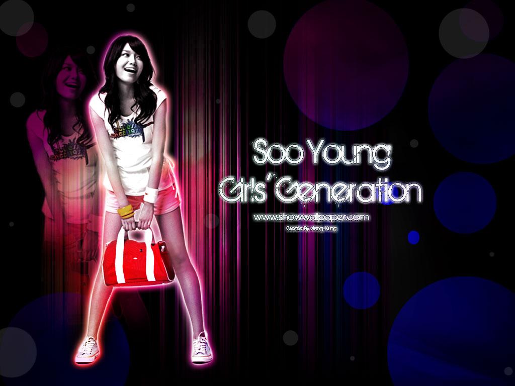 Soo Young (SNSD) - Tổng hợp ảnh của Soo Young 019359