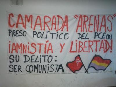 CAMPAÑA : ARENAS LIBERTAD - Página 8 Pancartaarenas