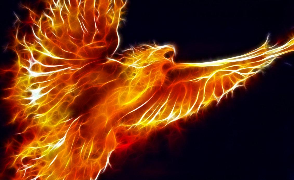 Progressive Metal Fractal_Phoenix_by_aceman67