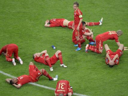 ABSURDISTANI Bayern