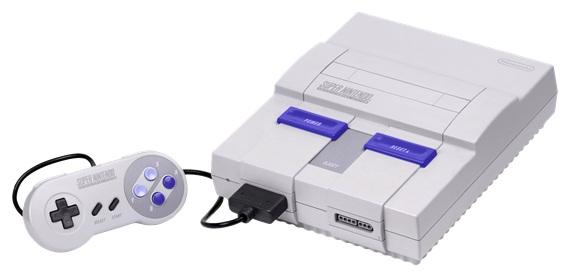 [Console] Super Nintendo Sn