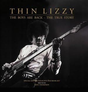 Βιβλίο και DVD με την ιστορία των Thin Lizzy  Thin-Lizzy_true-story