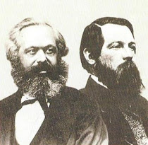 """""""Las caminatas de Marx y Engels"""" (un itinerario londinense) - texto publicado en agosto de 2012 en el blog Crítica marxista-leninista Marx%2By%2BEngels%2B1"""