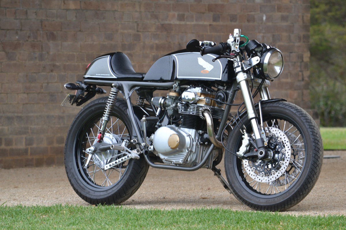 Honda CB350 Limited Edition Cafe Racer DSC_8785
