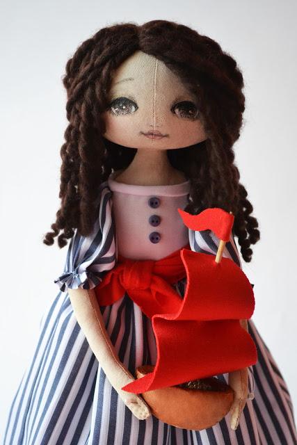 Куклы Наташи Дадыкиной. АртМания. Сборник. %25D0%25BE2