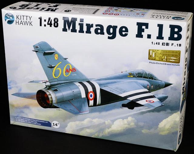 Echange maquette SEM contre Mirage f1B DSC_6012