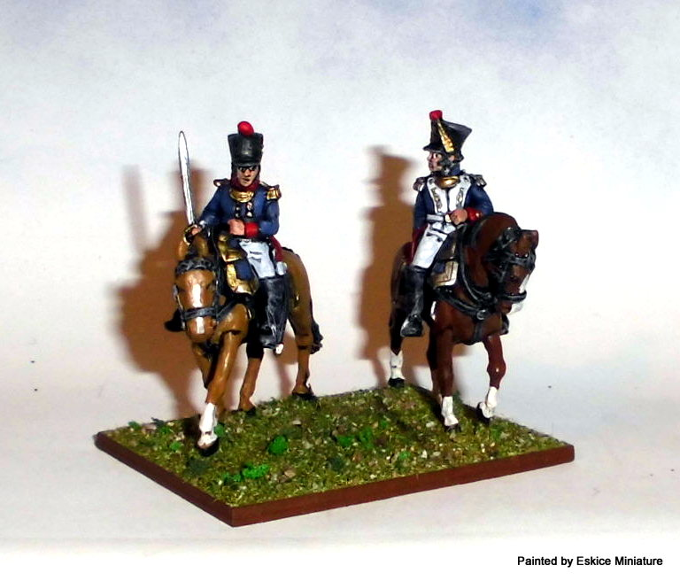 Service de peinture - Eskice Miniature CIMG1699