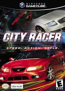 تحميل لعبة سباق السيارات City Racing الرائعة والمثيرة بحجم خيالي _-City-Racer-GameCube-_