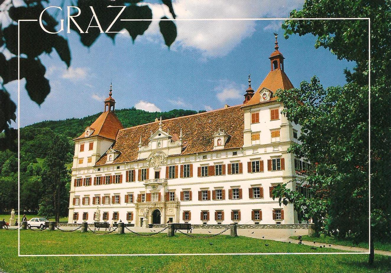 Pošalji mi razglednicu, neću SMS, po azbuci - Page 5 AUSTRIA.Graz3