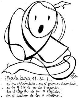 """mundo - El contactado Benjamín Solari Parravicini (el """"Nostradamus"""" argentino) 012_jpg"""