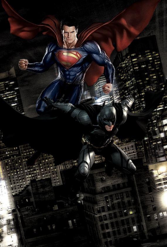 JLA: la Liga de la Justicia en cine - Página 2 Supes-Bats