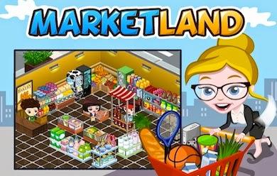 [TRAINER]MarketLand V2 Trainer 3/12/15. Marketland