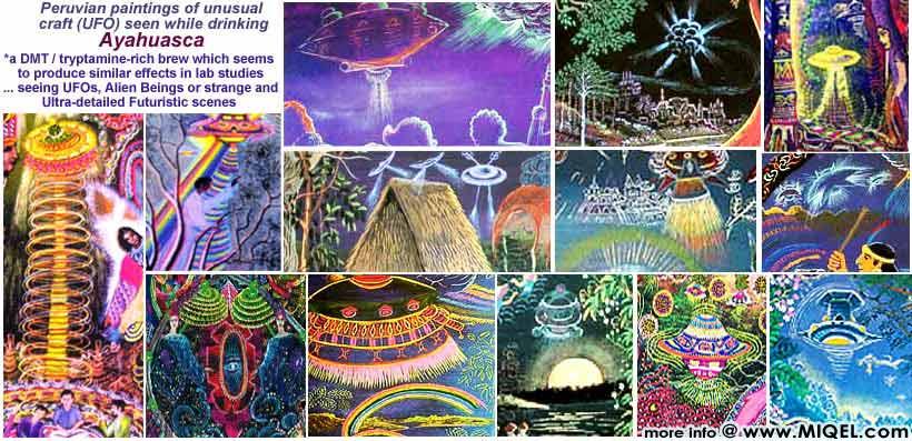 UFO's, Aliens, Angels & Demons Ufos-in-peru-ayahuasca