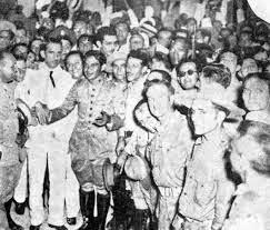 El Hombre que Cambió el Curso de la Historia de Cuba BatistaGraumultitud