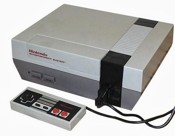 Los 80, la época dorada de los videojuegos NES