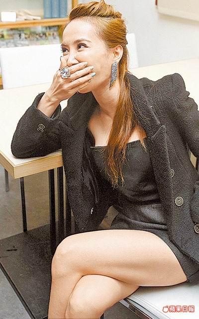 JOLIN TSAI >> Preparando nuevo álbum 20120510_jolin