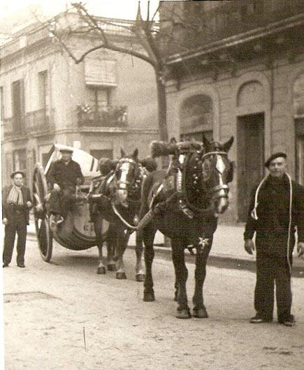 Una pequeña duda sobre los coches en un país socialista - Página 2 Carro_caballos