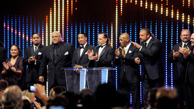 صور منوعة من حفل قاعة المشاهير 2012 9