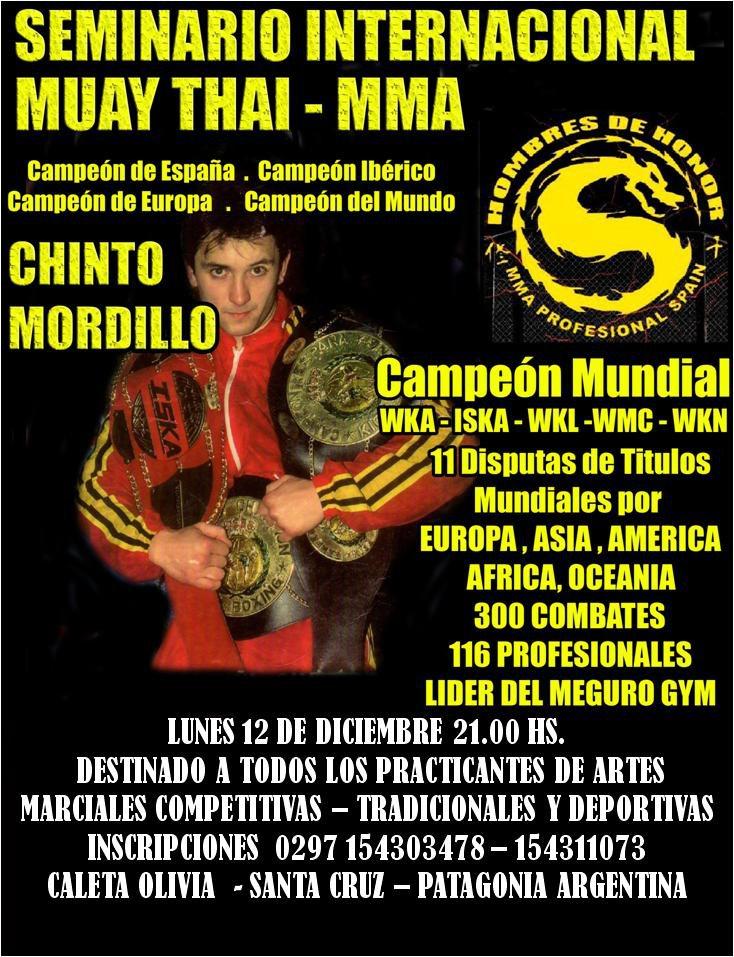 Chinto Mordillo en el sur de Argentina + Evento DC Chm%2Bpatagonia