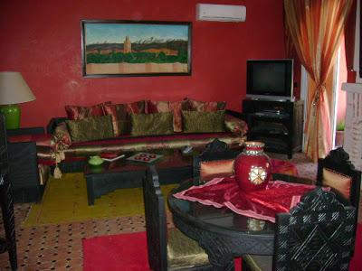 الأثاث المغربي التقليدي والمعاصر 10
