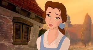 Quale cartone animato siete? Belle
