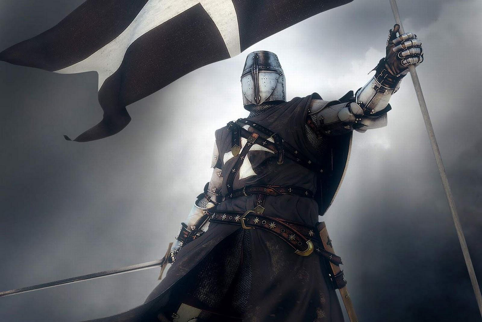 Murphy ? non mais hallo, quoi ! Medieval_Knight_by_lijinbo78