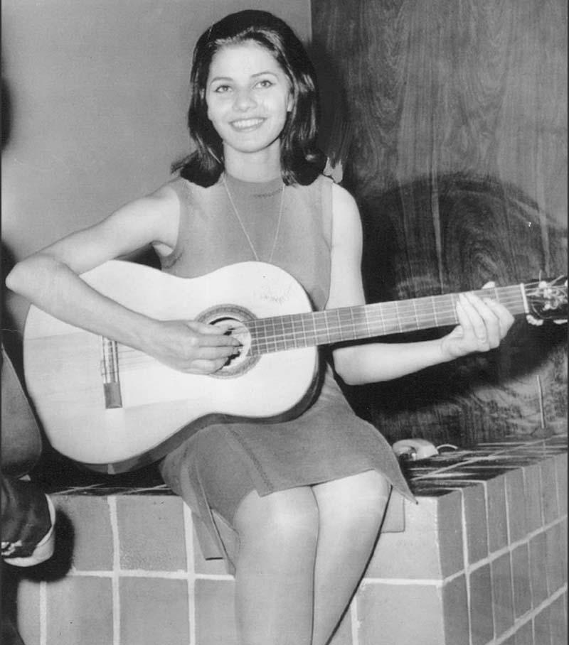 ✾◕‿◕✾ Galeria de Ieda Maria Vargas, Miss Universe 1963.✾◕‿◕✾ - Página 2 Ieda%2B1