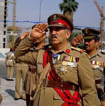 وزراء الدفاع العراقيين على مر التاريخ من ( 1921 _ 2013 ) 41221_hanein.info