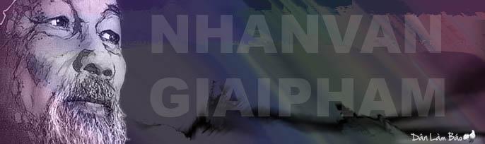 Những sự thật không thể chối bỏ HHCMinh-NVGP-danlambao