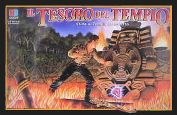 cerco istruzioni del gioco - il tesoro del tempio - TesoroTempio_box