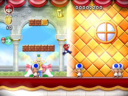 تحميل افضل العاب خفيفة للكمبيوتر 2013 (اكثر من 50 لعبة) Mario