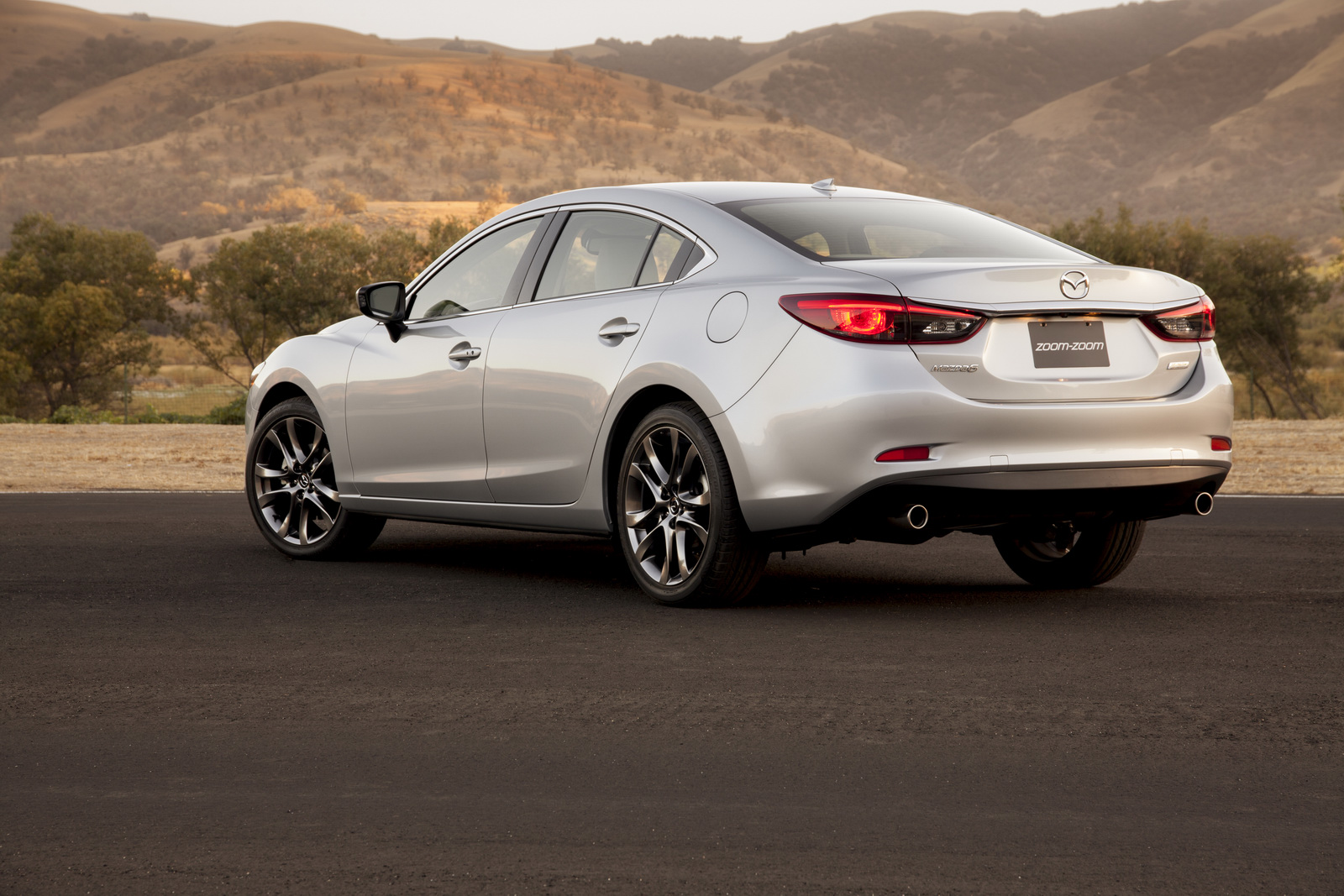 2012 - [Mazda] 6 III - Page 14 2016-Mazda6-32