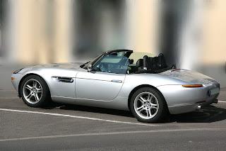 Sound sui nuovi diesel Maserati - Pagina 2 Bmw%2Bz8_2