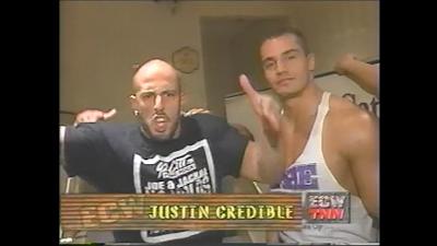 'Restling Rewind: ECW on TNN Episode 1 0016