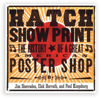 Los posters de los conciertos  Hatch_Show_Print
